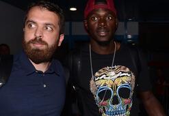 Trabzonspor, Zargo Toure transferi KAPa bildirdi