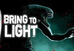 Bring to Light adlı oyun kalp ritminize göre tepki veriyor