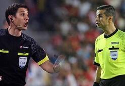 UEFAdan Kalkavan ve Melere görev