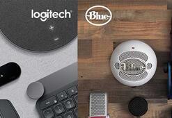 Logitech, Blue Microphonesu satın alıyor