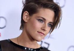 Kristen Stewartın yeni projesi belli oldu