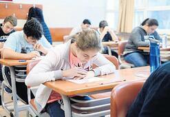 Liselere girişte hayal kırıklığı