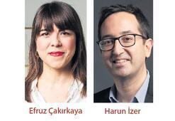 İKSV'de yeni direktörler