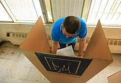 Irakta seçimlerin üzerinden geçen 3 aya rağmen hala hükümet kurulamadı
