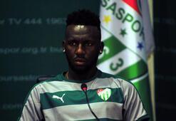 Bursasporda Allano Lima imzaladı