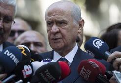 Son dakika: MHP lideri Bahçeliden Koray Aydın açıklaması