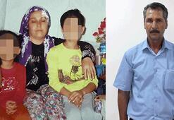 Eski karısını başını keserek öldürmüştü Mahkemede şoke etti…