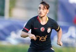Galatasaraylılar genç Yunus Akgünü konuşuyor