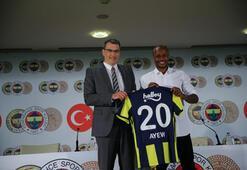 Fenerbahçede yeni transferler yolda