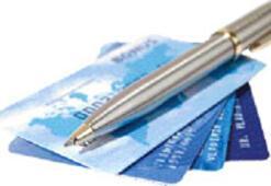Kredi kartı 'cep'e girdi