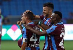 Trabzonspor-Samsunspor: 3-0