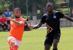 Osmanlıspor-Adanaspor: 0-0