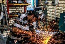 İranda kötü çalışma şartları protesto edildi