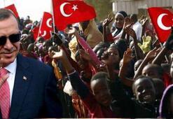 İş dünyası Türkiye'nin Afrika'daki imajından memnun