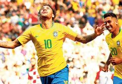 Barcelonadan Brezilyaya servet