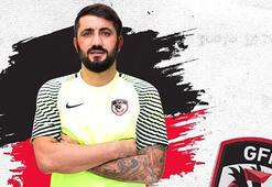Nihat Şahinin yeni takımı Gazişehir Gaziantep