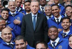 Cumhurbaşkanı Erdoğandan Afrika ziyareti değerlendirmesi