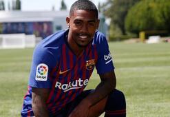 Barcelonadan Brezilyalı futbolculara 543 milyon euro