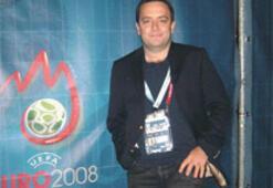 """""""Spor yazılarının da edebi değeri olmalı"""""""