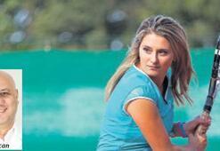 Tenis oyununda dizlere dikkat