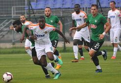 Alanyaspor - Denizlispor: 2-0