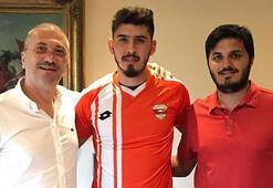 Adanaspordan 2 transfer birden