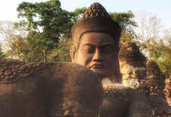 Vietnam, Laos ve Kamboçya Üçgeni'ni Keşfedin