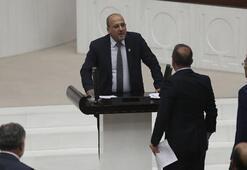 HDPli vekil Ahmet Şıka 100 bin liralık  dava
