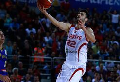 FIBAdan Furkan Korkmaza övgü