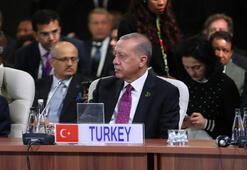 Cumhurbaşkanı Erdoğandan Güney Afrikada önemli açıklamalar
