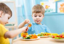 Çocuk beslenmesinde alternatif kahvaltı fikirleri