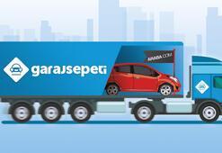 Araba.com da Garaj Sepeti'nin…