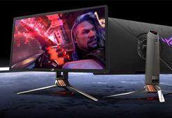 Dünyanın ilk 4K G-SYNC HDR oyuncu monitörü Türkiyede satışa çıkıyor