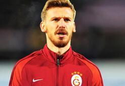 Galatasaraylı Serdar Azizin acı günü