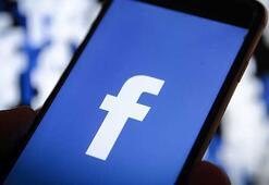 Facebookun piyasa değerinden 122 milyar dolar silindi