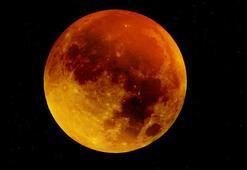 Kanlı ay tutulması en iyi nerelerde izlenebilecek