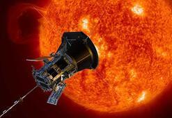 NASA, Güneşin sesini paylaştı
