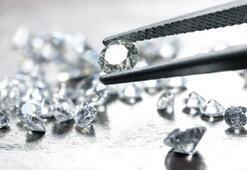 Dünya meğer elmas kaynıyormuş