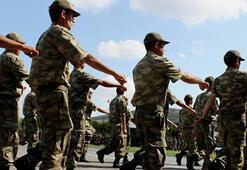 Torba teklif tamam Bedelli askerliğe  '1 Ocak' ayarı
