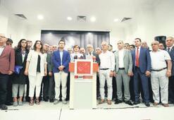 CHP'de kurultay safları netleşti