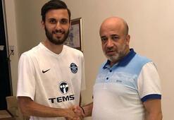 Sivasspor, Hakan Bilgiç ile yollarını ayırdı