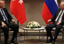 Son dakika... Erdoğan'dan Putin'e: Bizi kıskanıyorlar