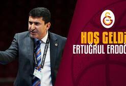 Galatasaray, Ertuğrul Erdoğan ile anlaştı