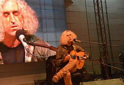 Ahmet Arslandan unutulmaz konser