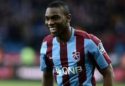 Trabzonspor Fabian Castilloyu KAPa bildirdi