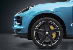 Yeni Porsche Macan tanıtıldı