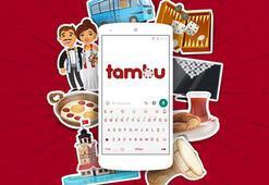 Milli klavye Tambu Samsung telefonlara geliyor