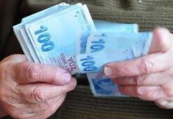Son dakika: SGKdan emeklilere müjdeli haber O paralar bugün yatırılacak