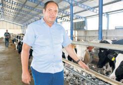 Çiğ süt fiyatında artış bekleniyor