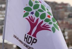 HDP yerel seçim hazırlığı yapıyor